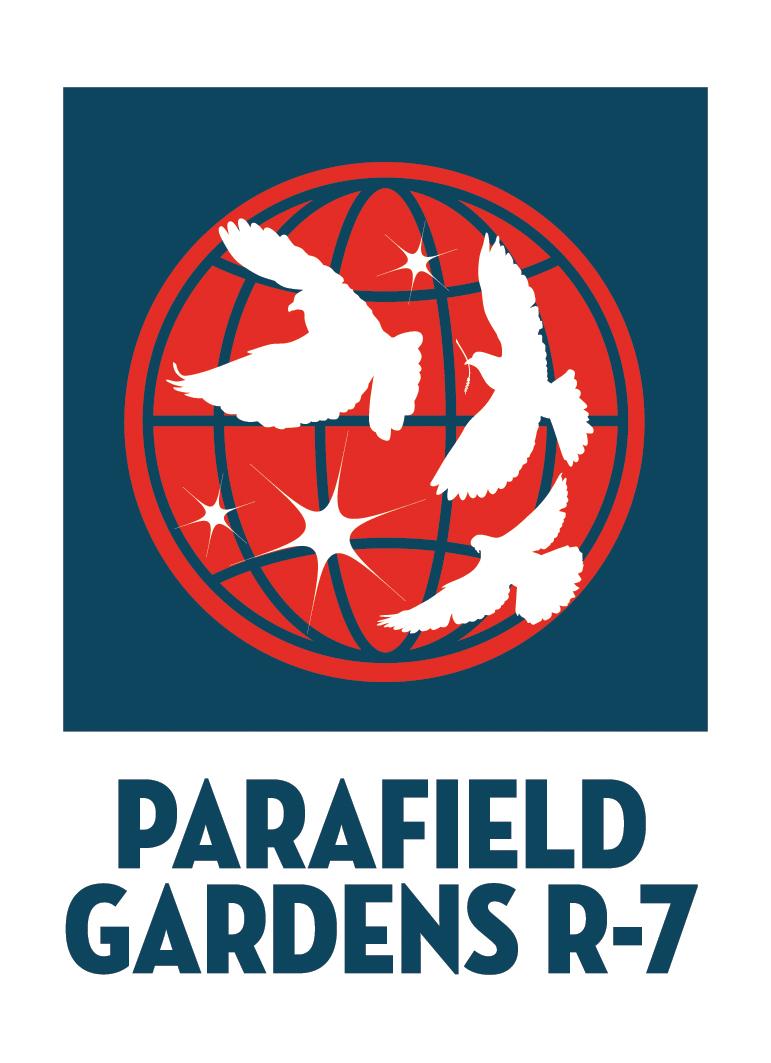 Parafield Gardens R-7 School logo